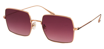 CRESCENT col*Rose Gold